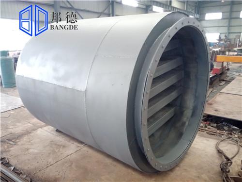 蒸汽消音器结构图_风机消声器 - 风机消音器-产品中心 - 风机消声器,风机消音器 ...